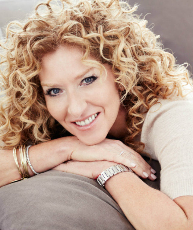 kelly hoppen Top 50 Projects by Kelly Hoppen KELLY HOPPEN early career The Chromologist