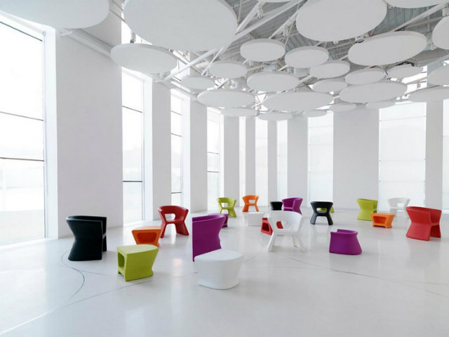Furniture design projects karim rashid Inspirations by Top Designer Karim Rashid Karim Rashid Furniture Design Project