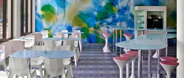Karim Rashid Hospitality Project Prizeotel Hamburg karim rashid Inspirations by Top Designer Karim Rashid Karim Rashid Hospitality Project Prizeotel Hamburg 705x300