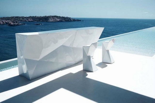Outdoor Projects karim rashid Inspirations by Top Designer Karim Rashid Karim Rashid Outdoor Projects