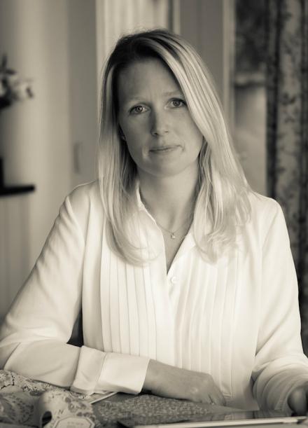 INSPIRATIONS BY TOP DESIGNER Philippa DEVAS