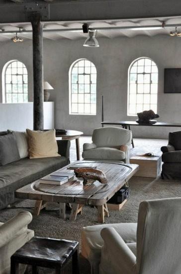 Living Room design ideas axel vervoordt Top Projects by Axel Vervoordt Living Room design ideas