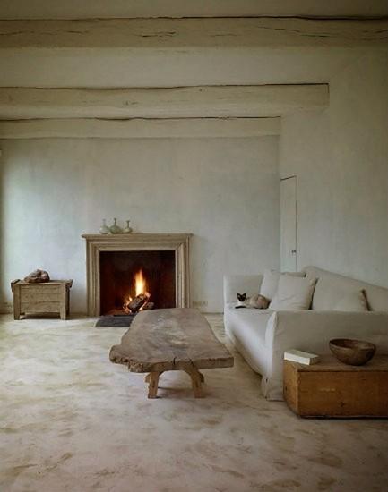 Living room by Axel Vervoordt axel vervoordt Top Projects by Axel Vervoordt Living room by Axel Vervoordt
