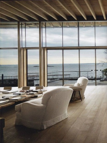Long Island inspirations for living rooms axel vervoordt Top Projects by Axel Vervoordt Long Island inspirations for living rooms