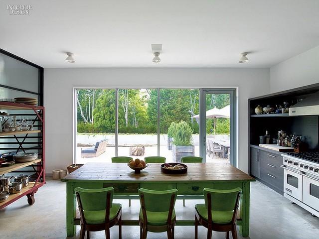 Kitchen design inspiration  markzeff Inspiration and ideas: The best projects by MARKZEFF MAKZEFF 1