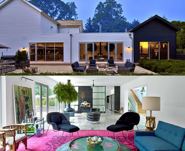 Home design ideas markzeff Inspiration and ideas: The best projects by MARKZEFF MARKZEFF2