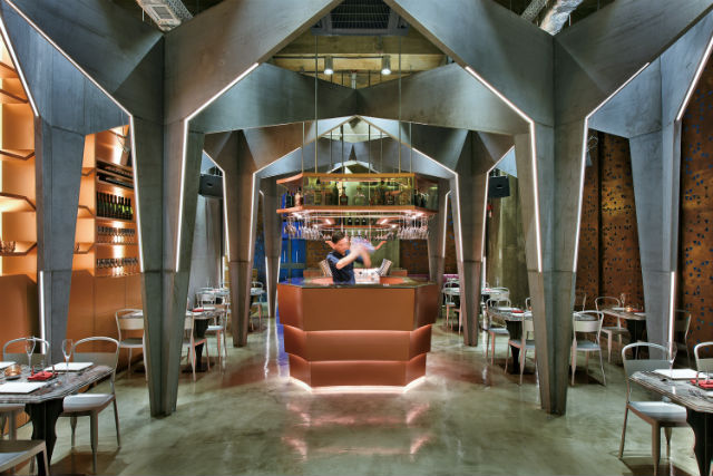 Castello get inspired with this outstanding hong kong