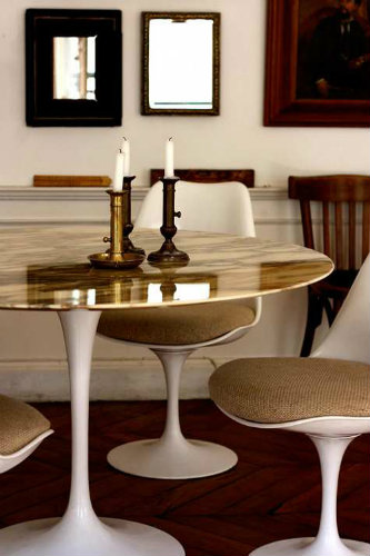 Top 50 Modern Dining Tables