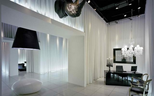 Gramercy Yoo philippe starck Inspirations by Top Designer Philippe Starck PHILIPPE STARCK GRAMERCY YOO