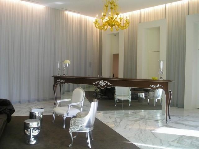 The House Dallas philippe starck Inspirations by Top Designer Philippe Starck PHILIPPE STARCK The House2 DALLAS