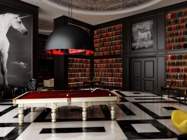 Yoo Dubai philippe starck Inspirations by Top Designer Philippe Starck PHILIPPE STARCK YOO DUBAI