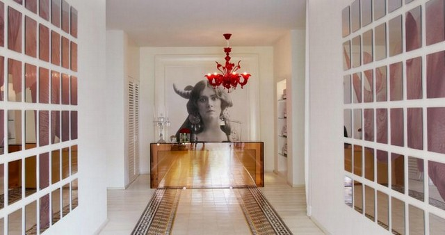 Yoo India philippe starck Inspirations by Top Designer Philippe Starck PHILIPPE STARCK YOO INDIA