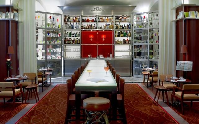 Royale Monceau Paris philippe starck Inspirations by Top Designer Philippe Starck Philippe Starck Royale Monceau Paris