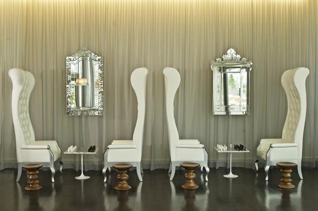 The Dallas House philippe starck Inspirations by Top Designer Philippe Starck Philippe Starck The House Dallas