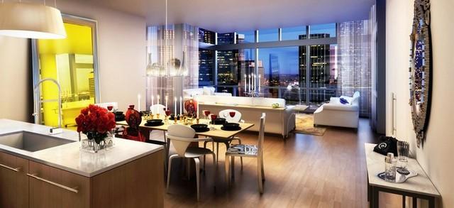 The House Dallas philippe starck Inspirations by Top Designer Philippe Starck Philippe Starck The House Dallas1