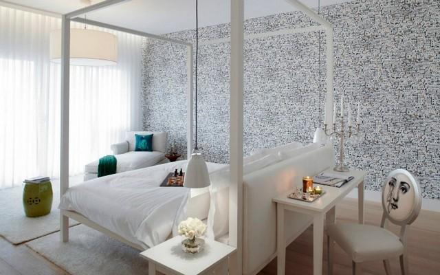 Yoo Pune philippe starck Inspirations by Top Designer Philippe Starck Philippe Starck Yoo Bedroom1 yoo Pune