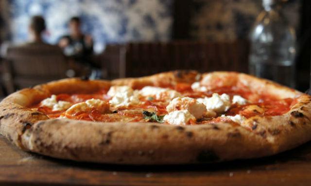 pizza 208 duecento otto 208 Duecento Otto: an inspiring Hong Kong Restaurant Pizza