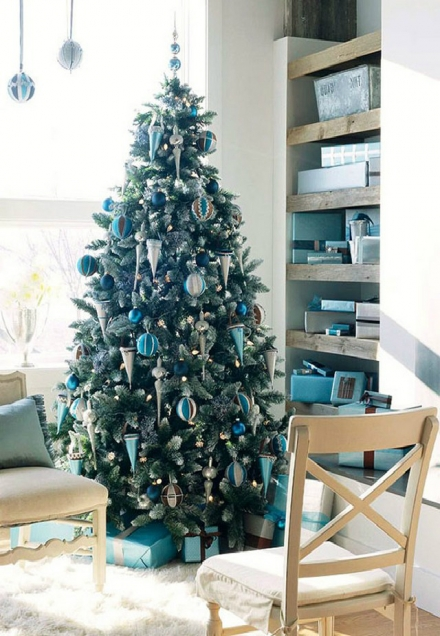 Inspiration and ideas for Christmas decorations
