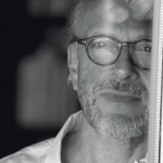 Christian Liaigre-portrait by Peter Lindbergh
