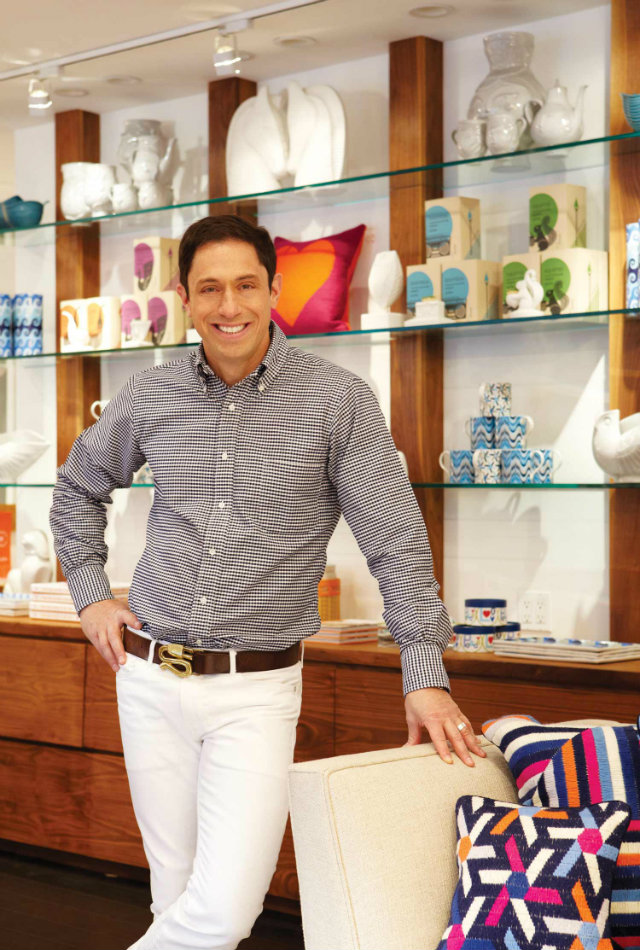 JONATHAN ADLER TOP 25 PROJECTS BY JONATHAN ADLER Jonathan Adler