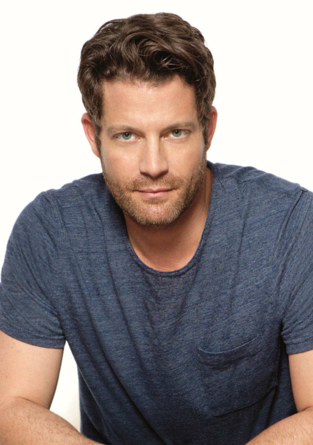 Nate Berkus Top 25 Projects by Nate Berkus N Berkus