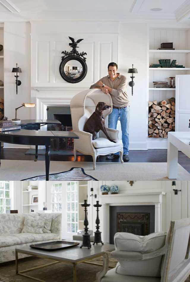 Darryl Carter Inc. AD 100 2016 cover darryl carter 2016 AD 100 List: Darryl Carter Inc. Decorating Ideas Darryl Carter Inc