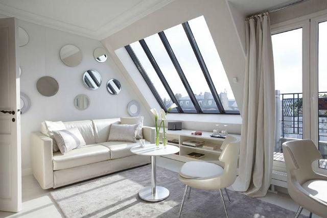 laurent moreau laurent moreau Best Design Projects By Laurent Moreau HOTEL DE BANVILLE 3