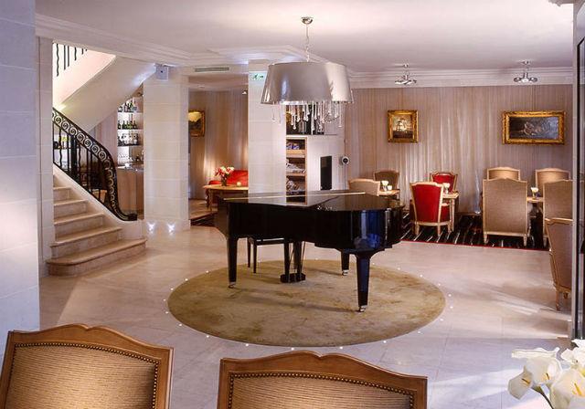 laurent moreau laurent moreau Best Design Projects By Laurent Moreau HOTEL DE BANVILLE