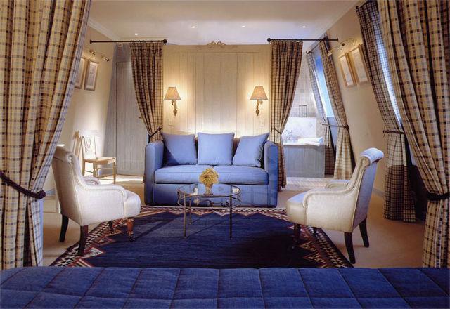 laurent moreau laurent moreau Best Design Projects By Laurent Moreau HOTEL ELYSEES REGENCIA