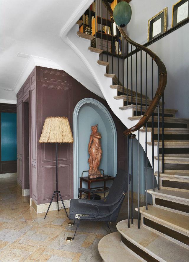 Home Design Insipiration Stefano Pilati S Paris Apartment 5 Paris Apartment Home Design Insipiration