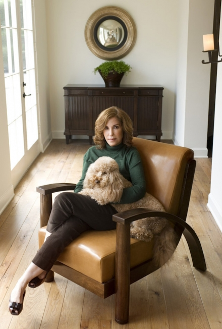 Best design inspiration by Rose Tarlow