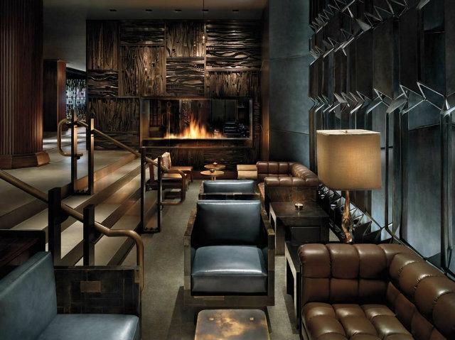 Luxury Hotels Ny Royalton New York City Best