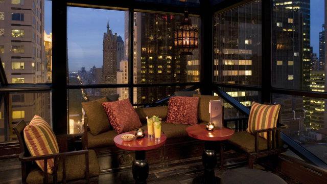 Luxury Hotels NY- The Peninsula new york city Best New York City Luxury Hotels of 2016 Luxury Hotels NY The Peninsula
