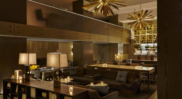 Luxury hotels NY-Morgans Hotel new york city Best New York City Luxury Hotels of 2016 Luxury hotels NY Morgans Hotel