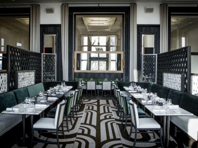 Get Inspired By These Stylish Restaurants in Paris restaurants in paris Get Inspired By These Stylish Restaurants in Paris Paris Restaurants 7