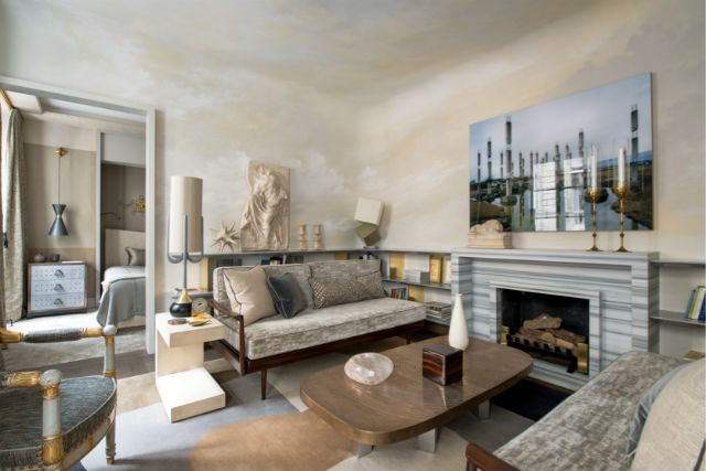 The Most Beautiful Living Rooms In Paris 11 Living Rooms The Most Beautiful Living