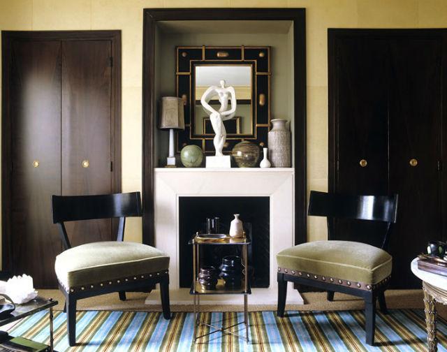Small Apartment Living Room Interior Design