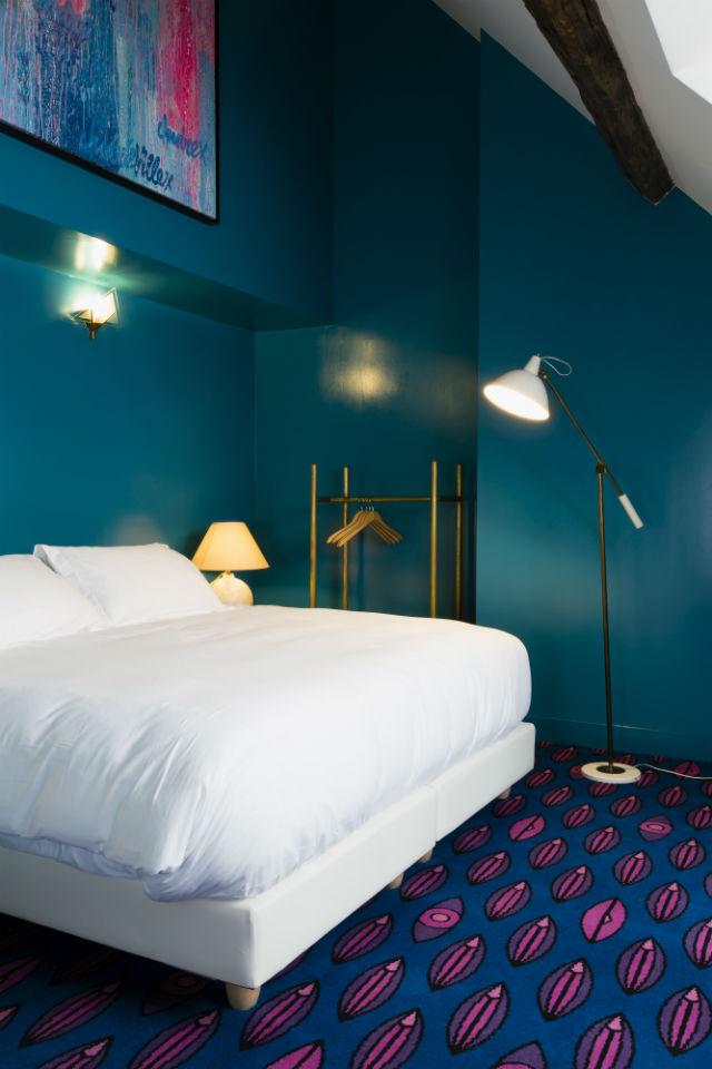 Where To Stay In Paris (2) where to stay in paris Where To Stay In Paris – 12 Chicest Luxury Boutique Hotels Where To Stay In Paris 2