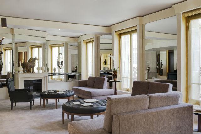 Where To Stay In Paris (5) where to stay in paris Where To Stay In Paris – 12 Chicest Luxury Boutique Hotels Where To Stay In Paris 5