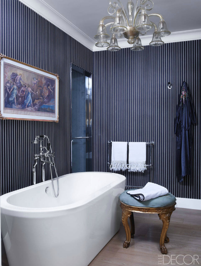 The Most Elegant Decorating Ideas By Finchatton design inspiration The Most Elegant Interior Design Inspiration By Finchatton bathroom ideas 4
