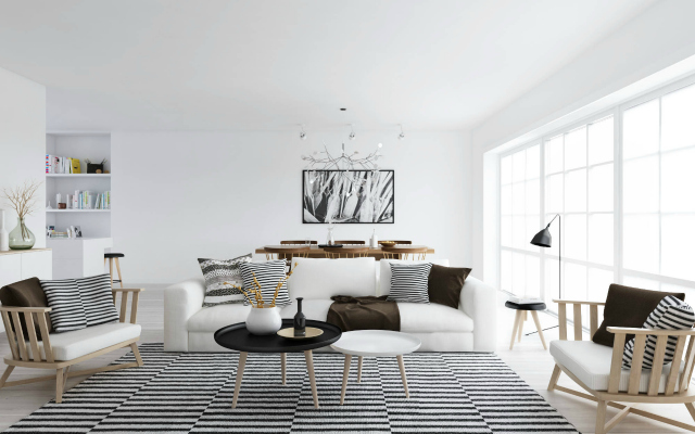 living room inspiration how to style a white sofa living room inspiration Living Room Inspiration : How To Style a White Sofa how to style a white sofa 3