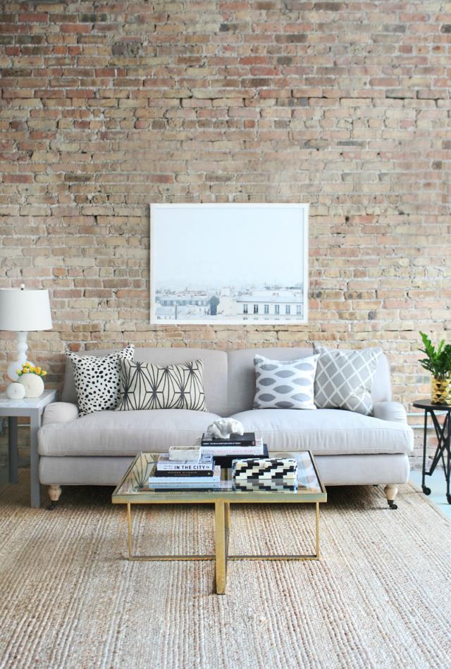 living room inspiration sofa styling living room inspiration Living Room Inspiration: How To Style A Sofa living room inspiration sofa styling