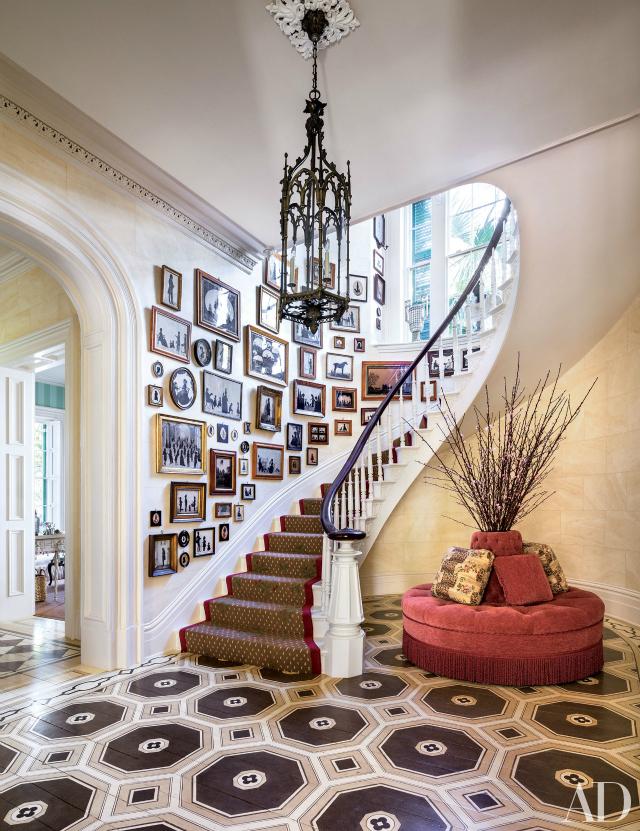 mario buatta famous interior designers ad 100 2016 AD 100 LIST: MARIO BUATTA DECORATION IDEAS mario bautta famous interior designers