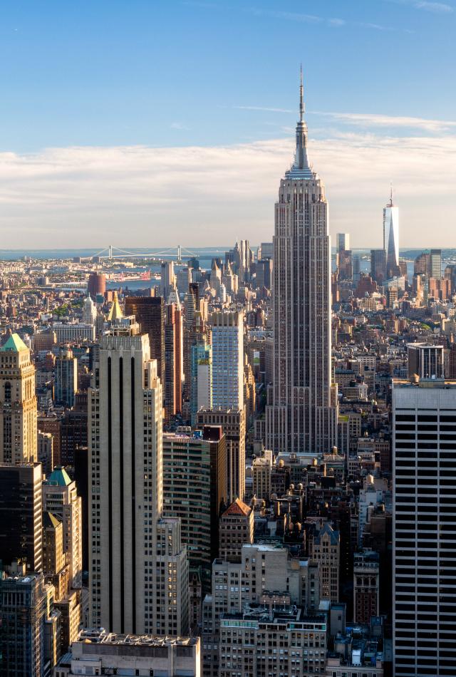 new york luxury restaurants