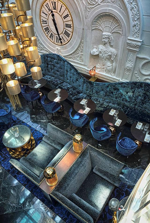 restaurant interior ideas le pain français