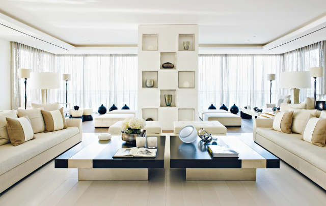 Living Room Ideas By Interior Designers