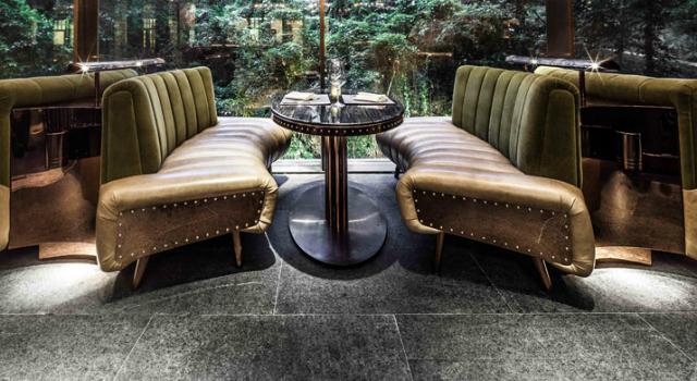 ammo restaurant interiors restaurant interior Restaurant Interior Ideas: Ammo Ammo restaurant Interior 3