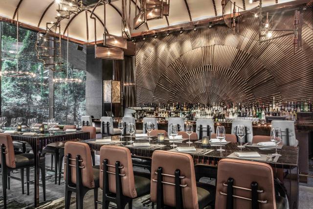 Ammo restaurant Interior  restaurant interior Restaurant Interior Ideas: Ammo Ammo restaurant Interior 4