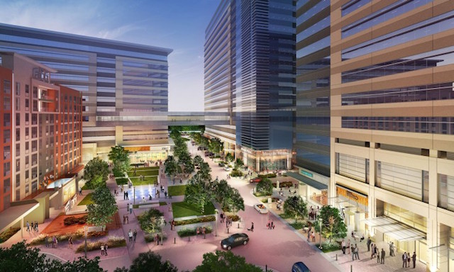 Best Projects by Corgan DallasBest Projects by Corgan Dallas corgan dallas Best Projects by Corgan Dallas Corgan State Farm Dusk NEW Corporate Office 740x444