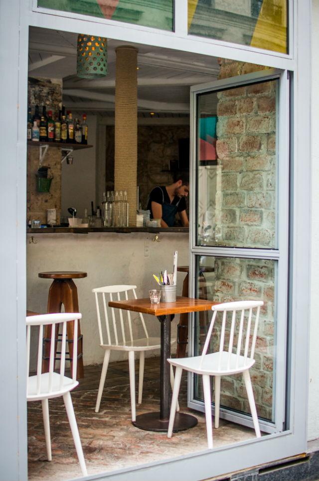where to go in paris Where To Go in Paris: 5 Cocktail Bars Le Marie Celeste